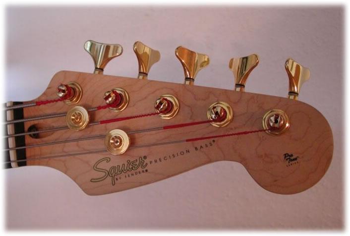 Bass-Details