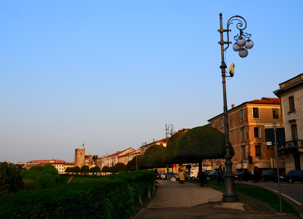 Bassano del Grappa - via Martiri