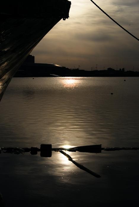 Bassin à flot-Bordeaux