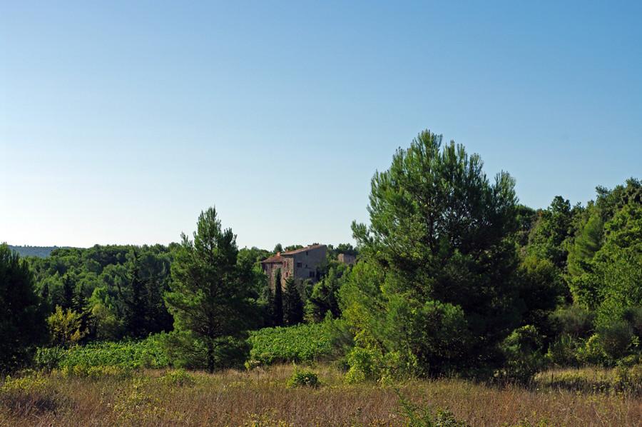 Bastide de Font Marin