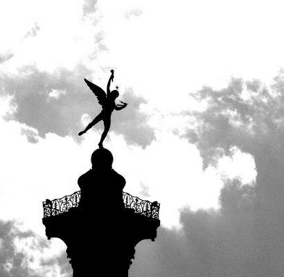Bastille.