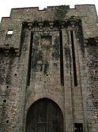 Bastion d'entrée - Château de Clisson (44)