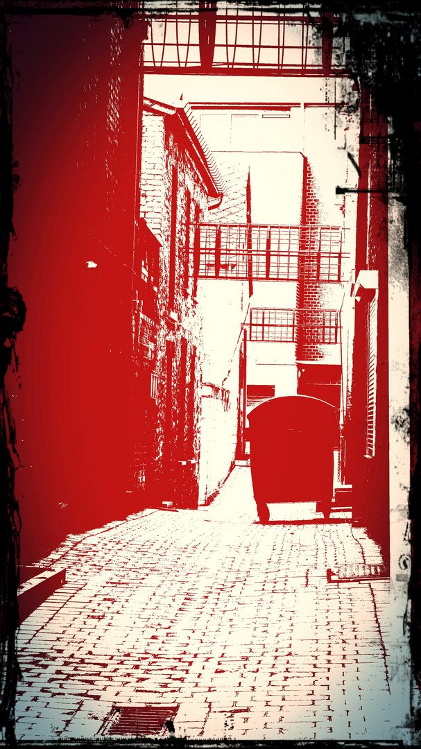 Bastogne Street