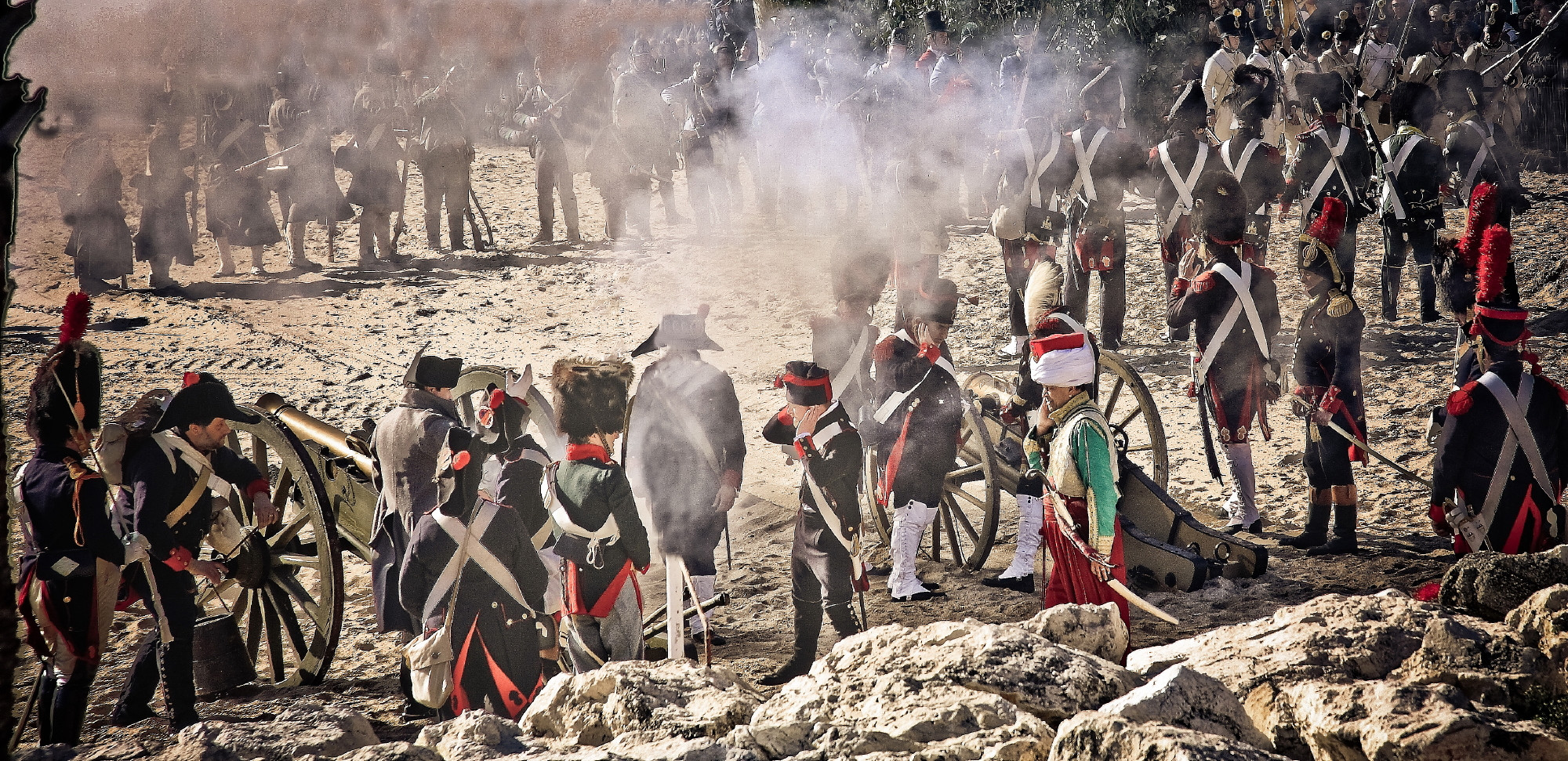 Bataille Napoleonienne