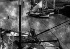 Bateaux de pêche au port