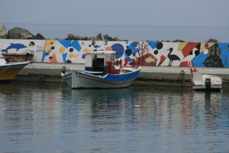 bateaux et tags
