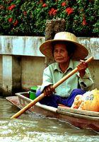 Batelière Thaïe