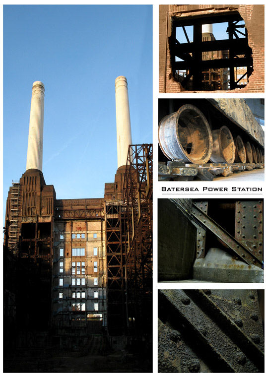 Batersea Power Station