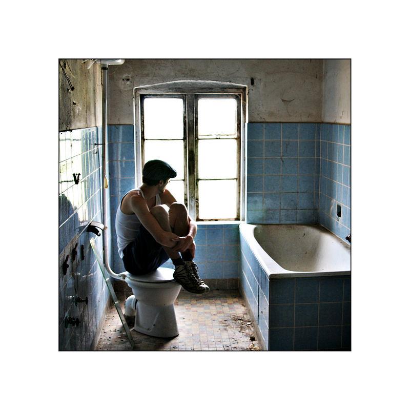 bathroom [part I]