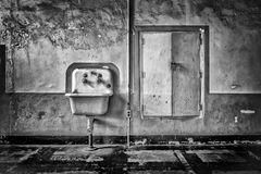 Bathroom Sink Part 2