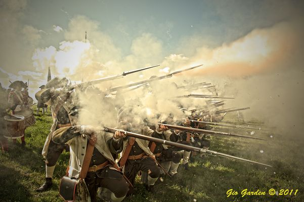Battaglia di Verrua