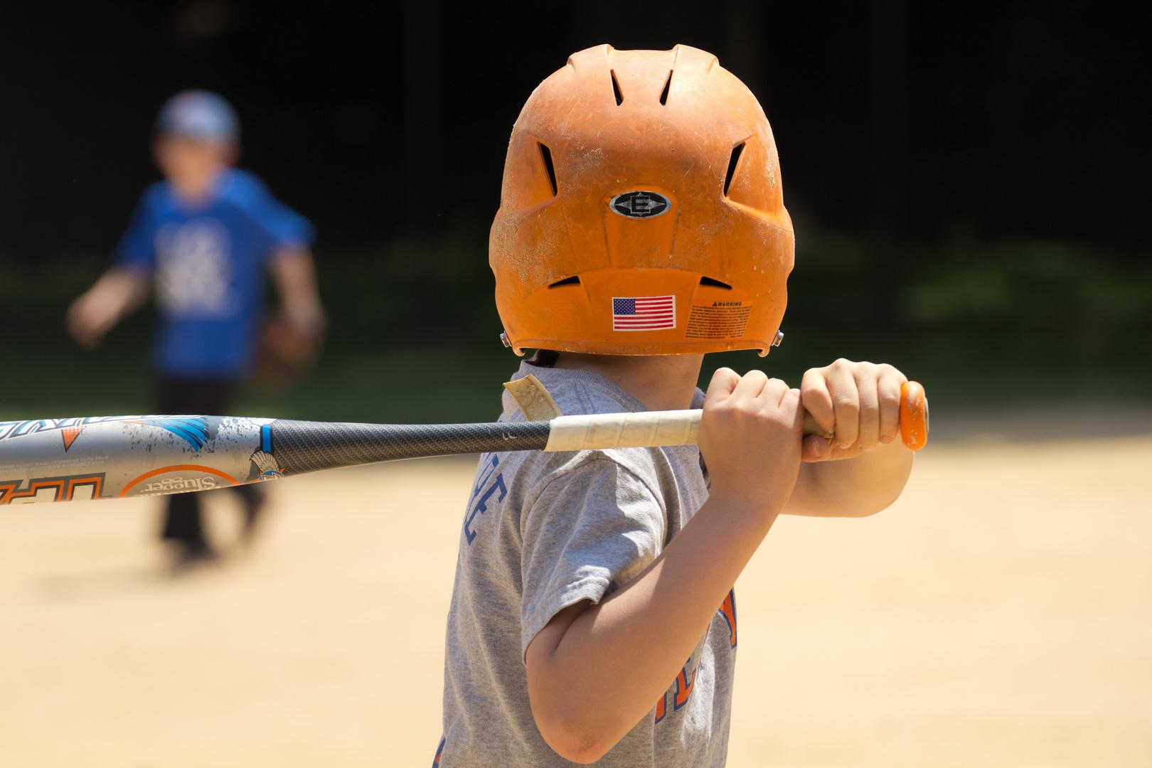 Batter und Pitcher