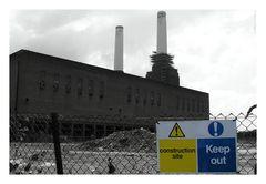 Battersea Power Station III