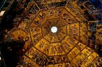 Battistero di San Giovanni (Florence Baptistery) Ceiling