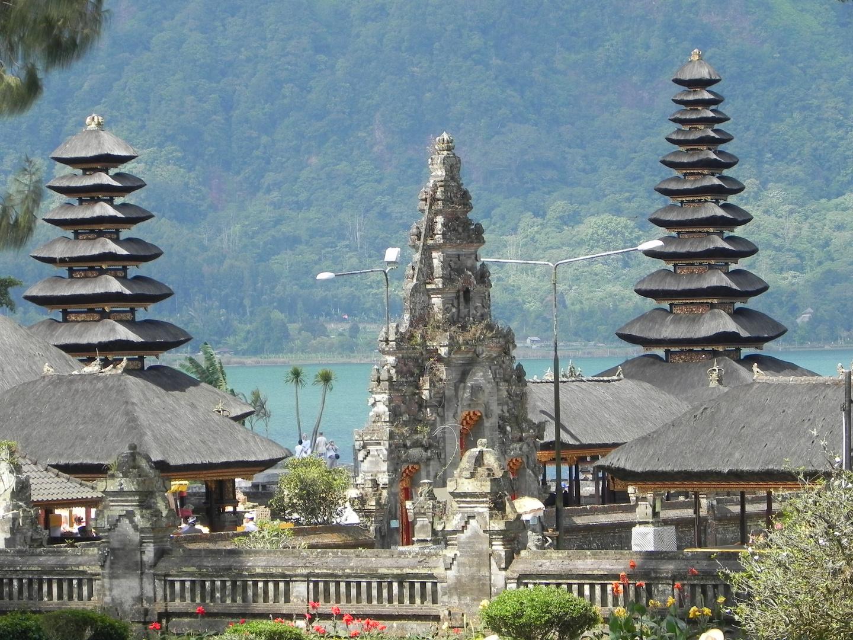 Batur Tempel