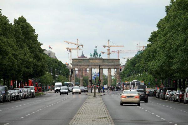 Bau-Boom in der Hauptstadt