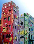 Bau-Kunst II (Rizzi-Haus)