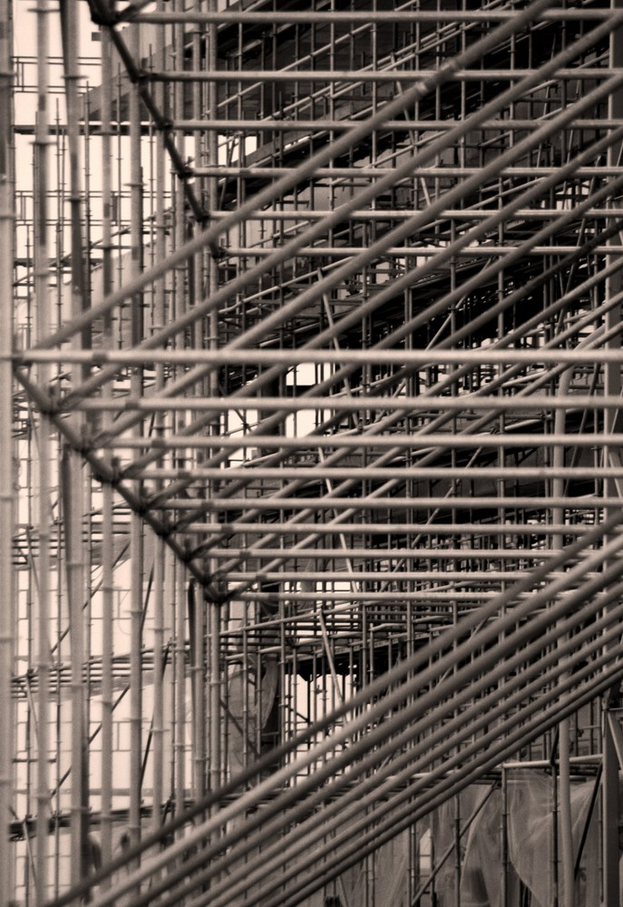Baubezirk Hafen City