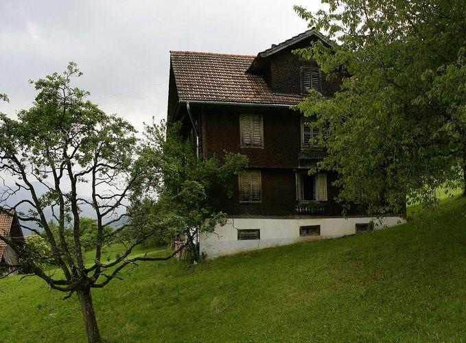 Bauernhaus 3