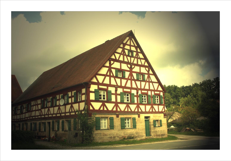 Bauernhaus...