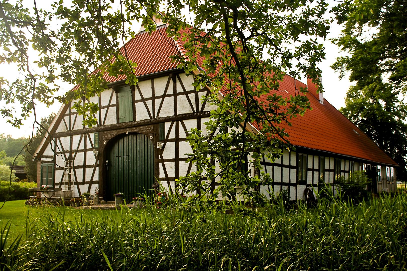 Bauernhaus .....