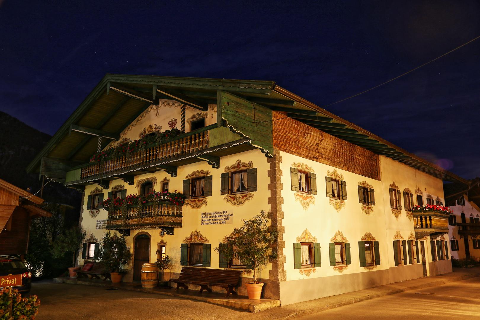 Bauernhaus in Erl / Tirol