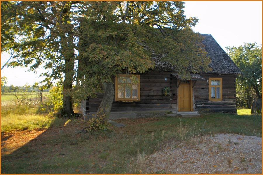 Bauernhaus in Ruhestand