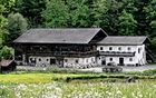Bauernhaus Museumsdorf Tittling