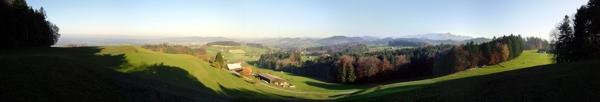 Bauernhof in Degersheim (SG)