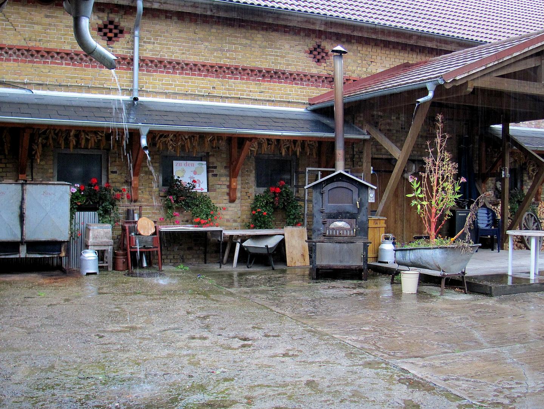 Bauernhof Koch