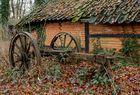 Bauernhoflastwagen