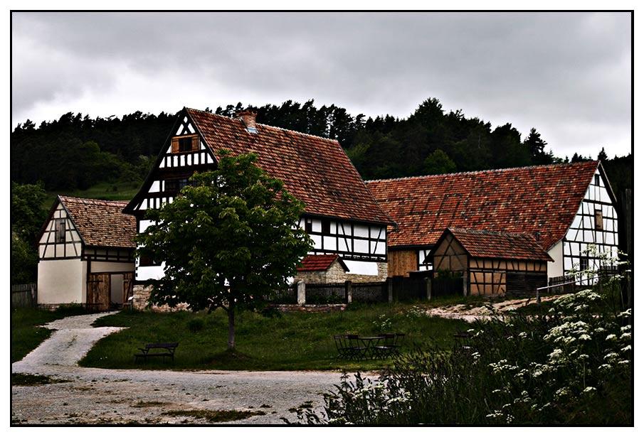 Bauernhofmuseum