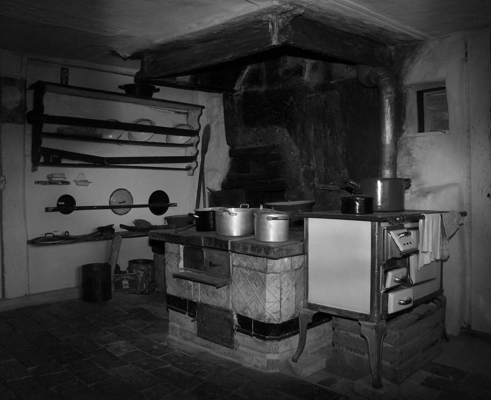 Großartig Bauernküche Dekor Bilder - Ideen Für Die Küche Dekoration ...