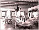 Bauernstube in einem 500 Jahre alten Gasthaus