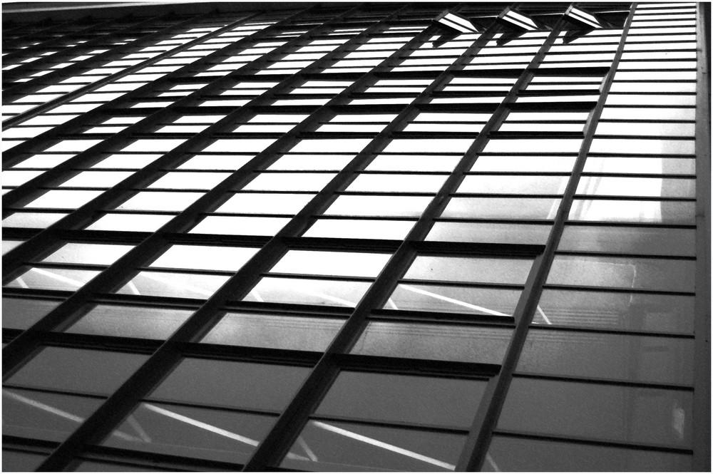 Bauhau Dessau Fassade