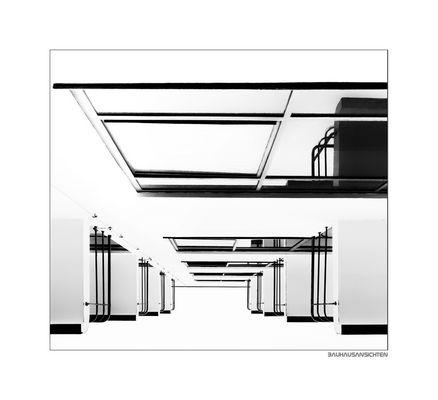 Bauhaus-Ansichten