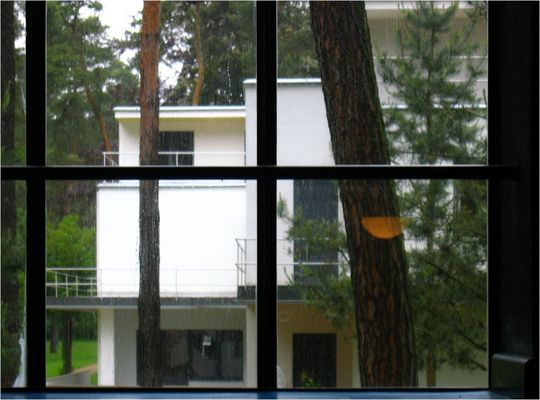 Bauhaus Dessau IV