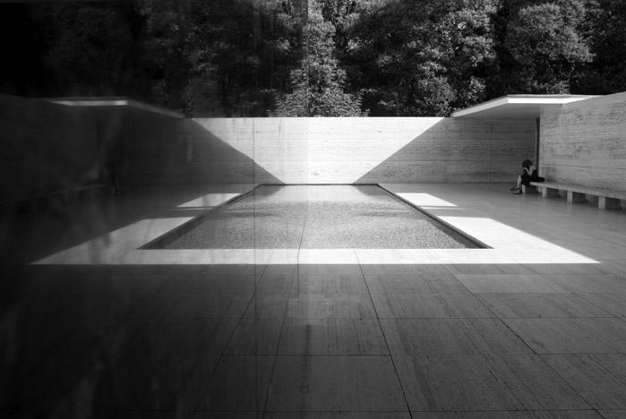 Bauhaus Mies