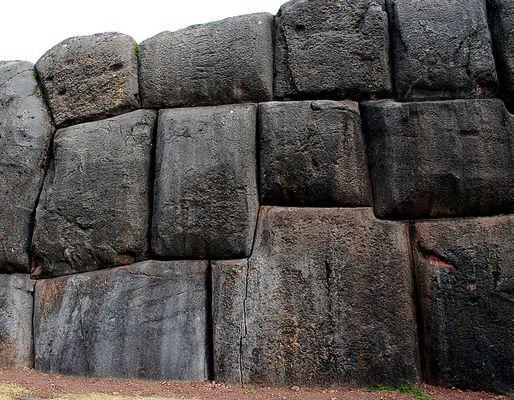 Baukunst der Inka