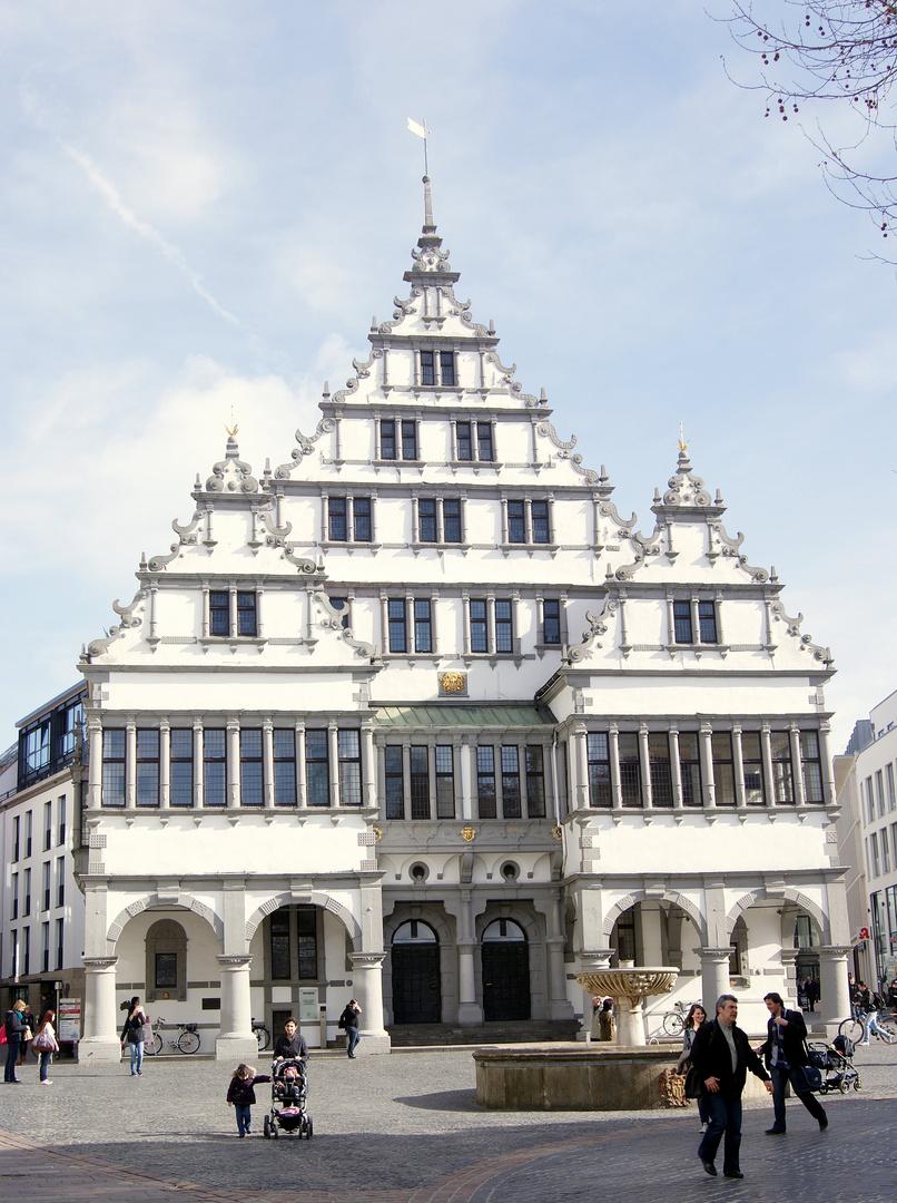 Baukunst in Westfalen