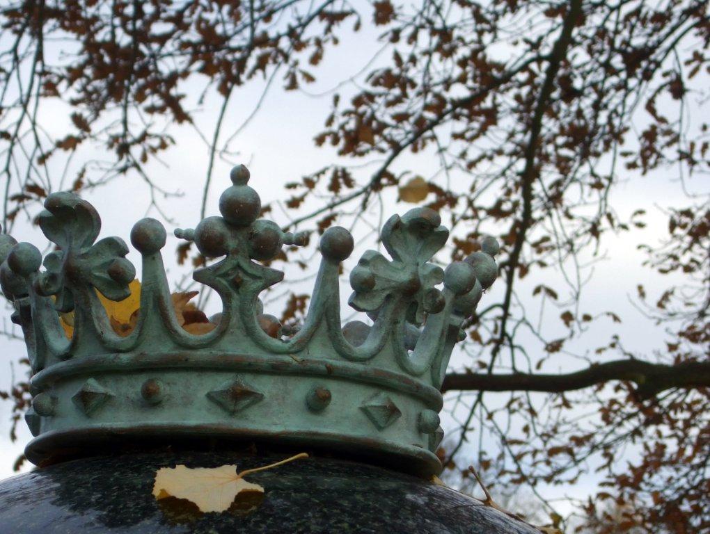 Baum-Krone