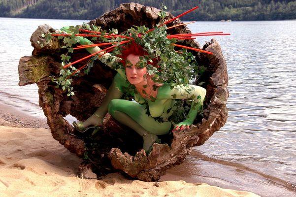 Baumfrau MicHa