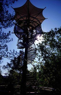 baumwipfelturm