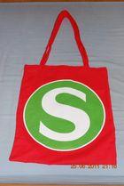 Baumwolltasche mit Logo