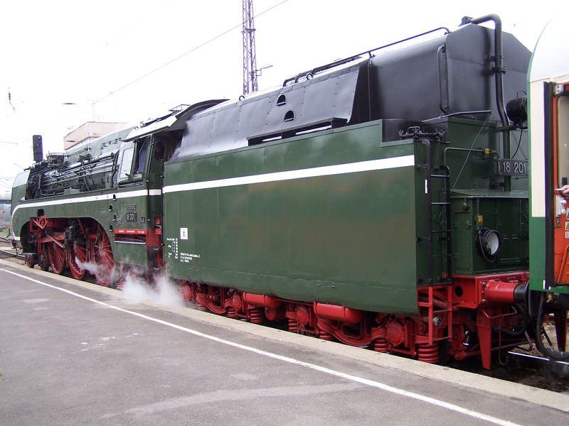 Baureihe 18201