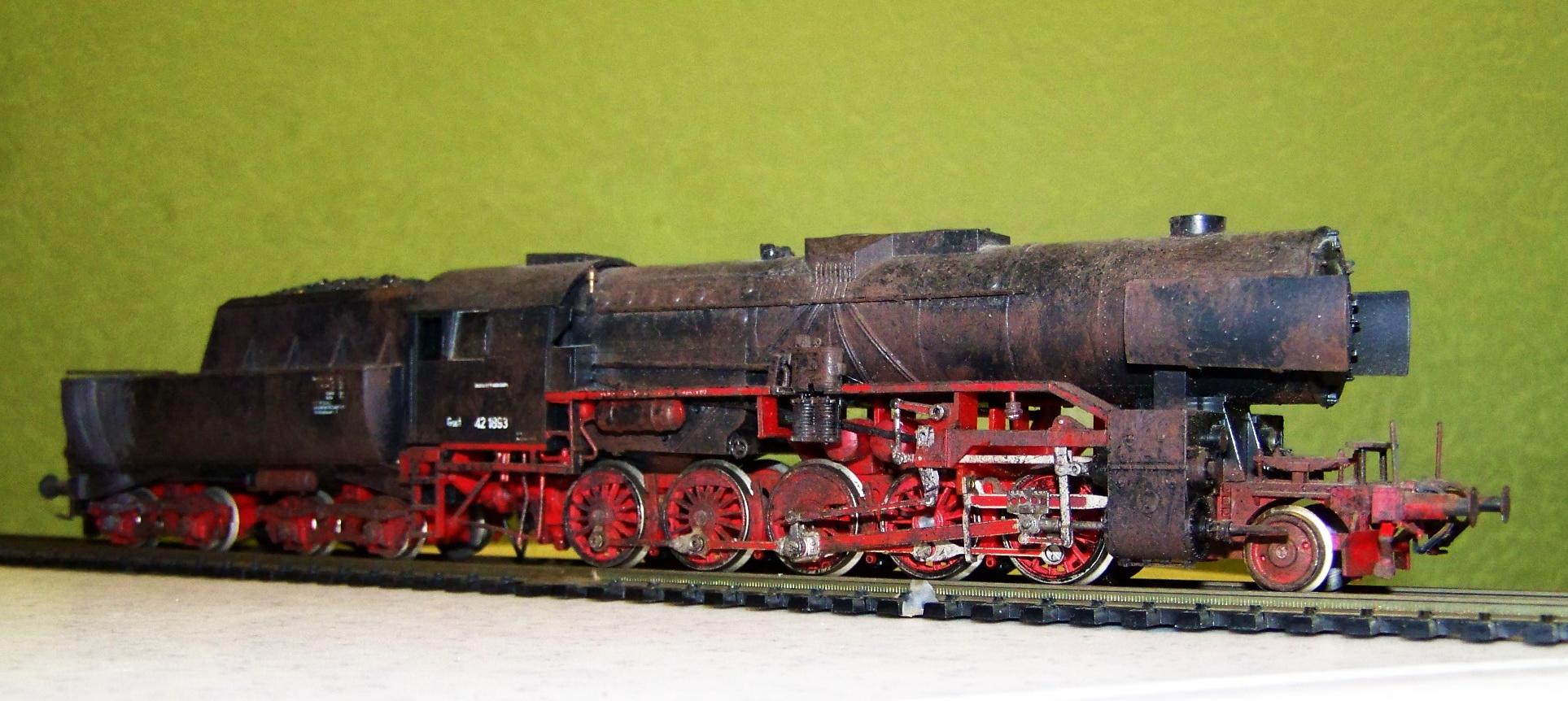 Baureihe 42