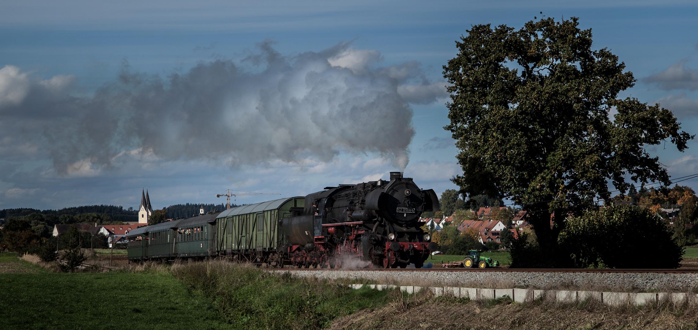 Baureihe 52 8168-8