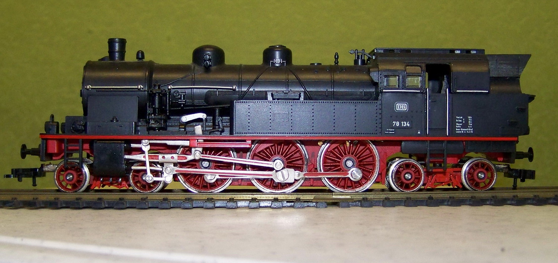 Baureihe 78