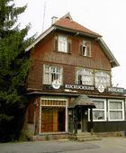 Bauruine in Schömberg