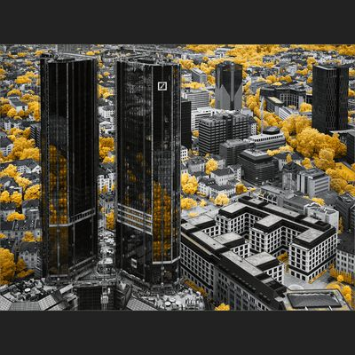 Baustelle Banken